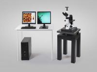 میکروسکوپ نیروی اتمی زیستی