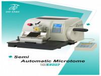 میکروتوم نیمه اتوماتیک مدل DS9209