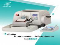 میکروتوم تمام اتوماتیک مدل DS 9502 Equipped with Tissue Sensing Technology