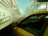 شبیه ساز رانندگی خودرو