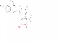 کمپتوآمین (SN38 واجد گروه فعال آمین)